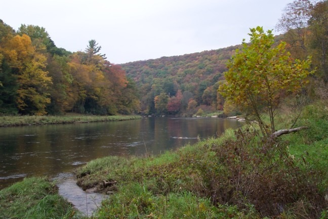 clarion-river