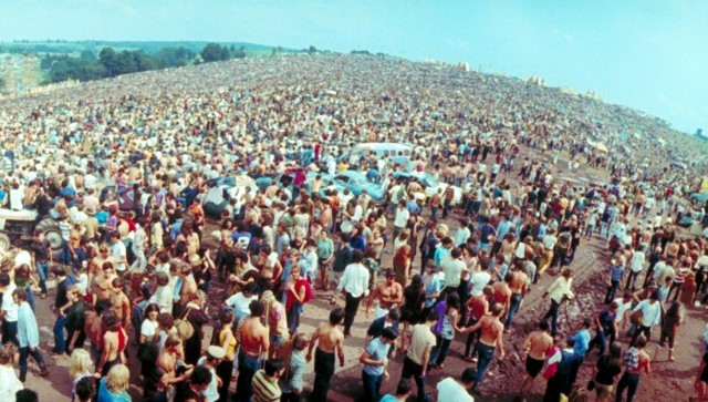 woodstock-50th