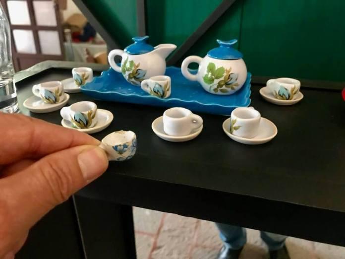 fairy-cups