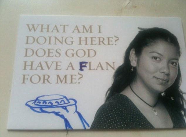 flan-god